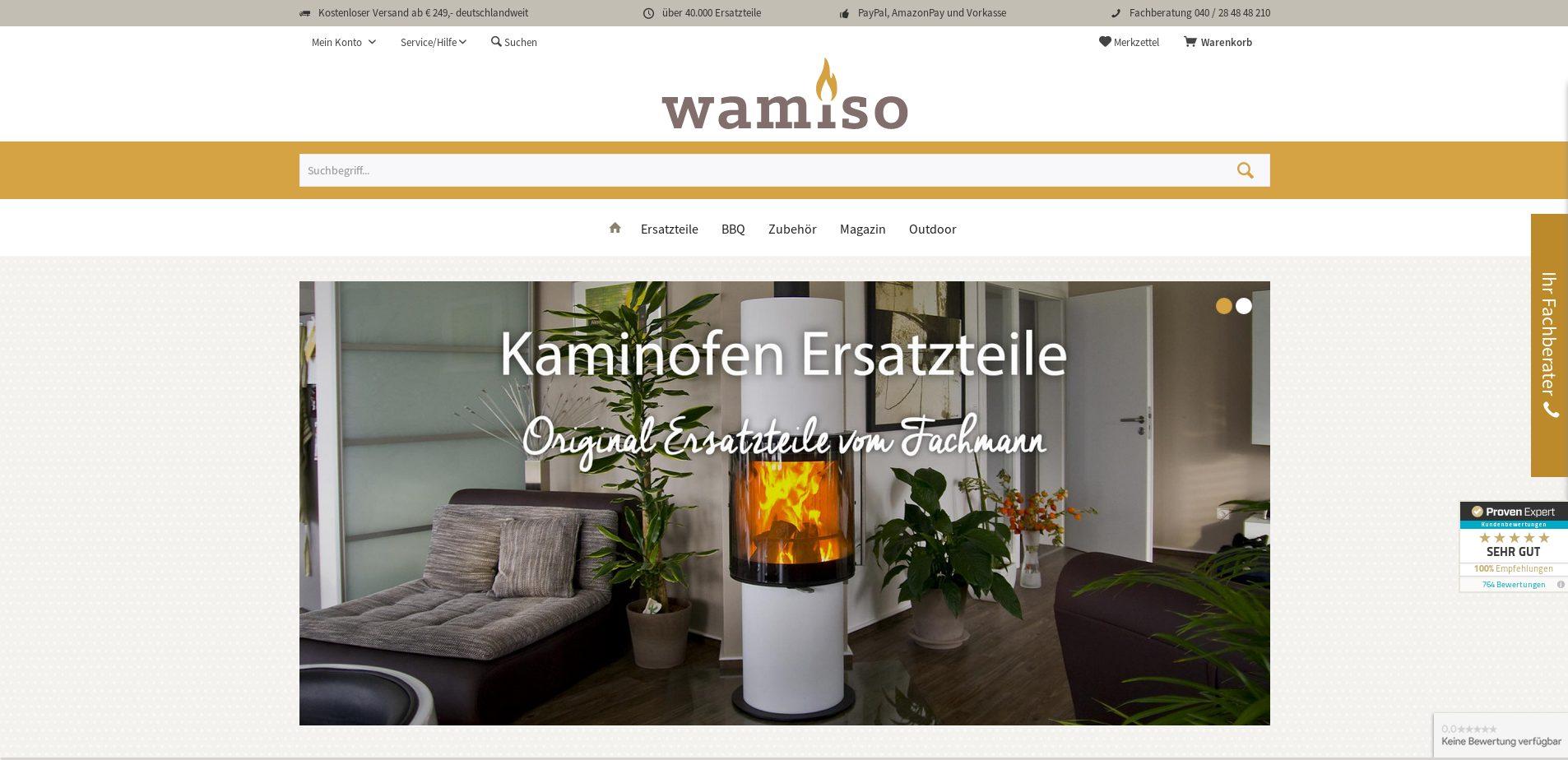 wamiso.com